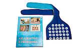 Пояс Кузнецова на липучках для спины и поясницы Универсал  в подарочной упаковке, фото 4