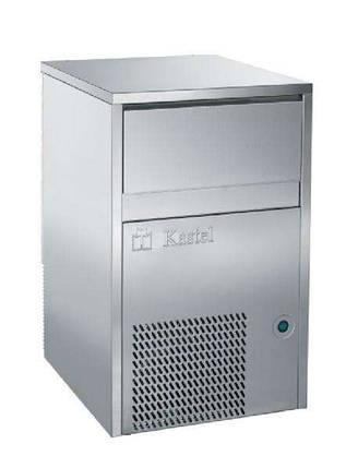 Льдогенератор кубикового льоду Kastel KP80 / 40A, фото 2