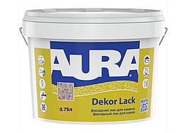 Универсальный лак для камня Aura Dekor Lack 0.75л