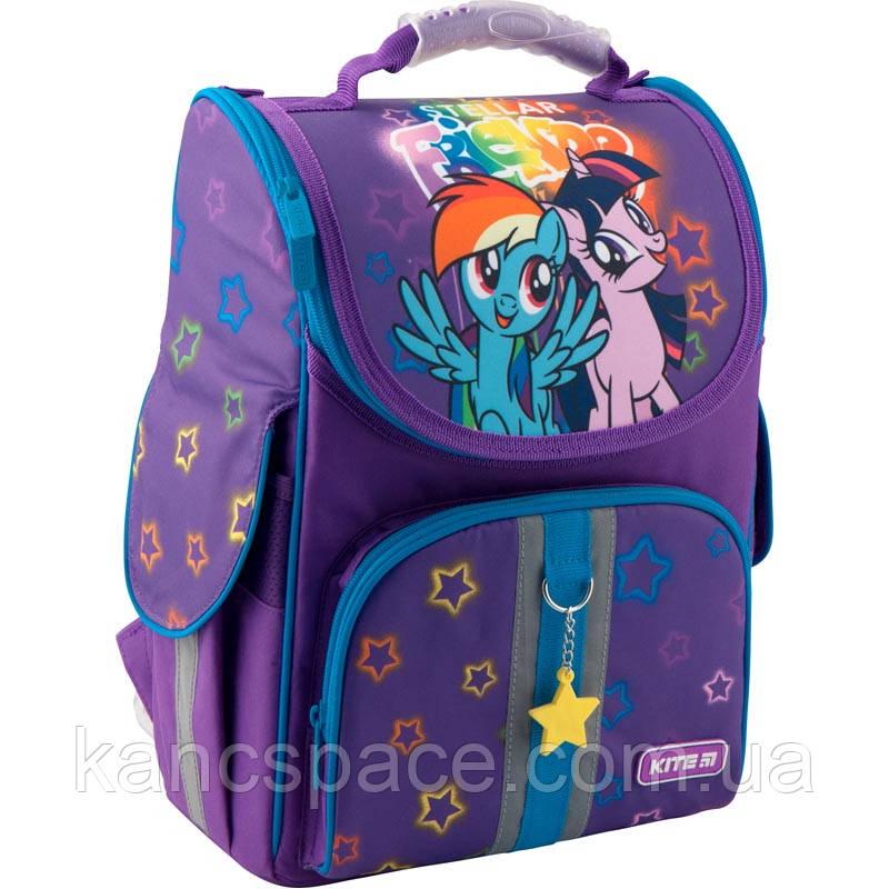 Рюкзак шкільний каркасний Kite Education 501 LP-1