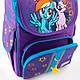 Рюкзак шкільний каркасний Kite Education 501 LP-1, фото 3