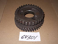 Шестерня привода топливного насоса и компрессора Д-245 (Украина), 245-1006311-В1-02