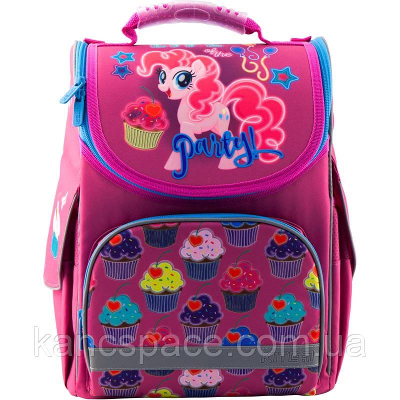 Рюкзак шкільний каркасний Kite Education 501 LP-2