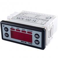 Температурный контроллер МСК-102