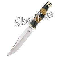 Нож BOKER MAGNUM PREMIUM BOWIE клинок 15,4 см 02GL684