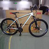 "Велосипед Crosser One 29"" Гидравлика, фото 5"