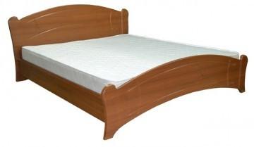"""Двоспальне ліжко """"Палания"""" МДФ"""
