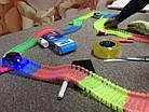 Детская развивающая гоночная трасса Magic Tracks 220, фото 10