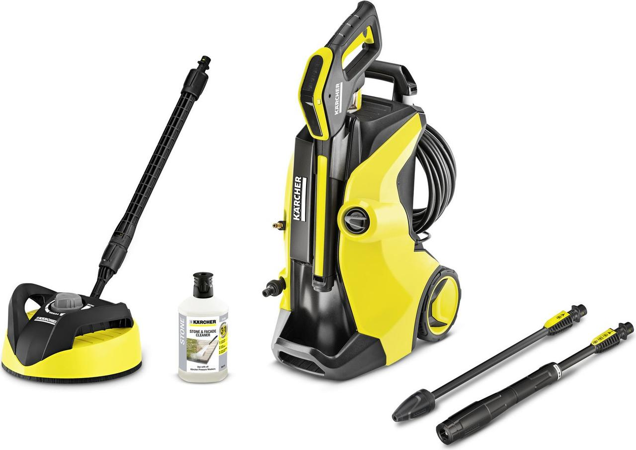 Минимойка  Karcher K5 FULL CONTROL HOME 1.324-503.0