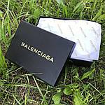 Женские кроссовки Balenciaga (бежево-синие), фото 9