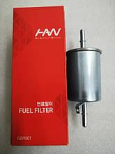 Фильтр топливный MPI бензин GM, H03-DW003, 96335719