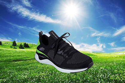 Скетчерс обувь. Единая формула для повседневности