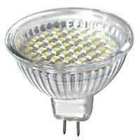 Светодиодная лампа Feron MR16 3W точечная