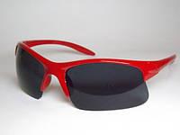 Очки солнцезащитные красная оправа 32_1_77a2