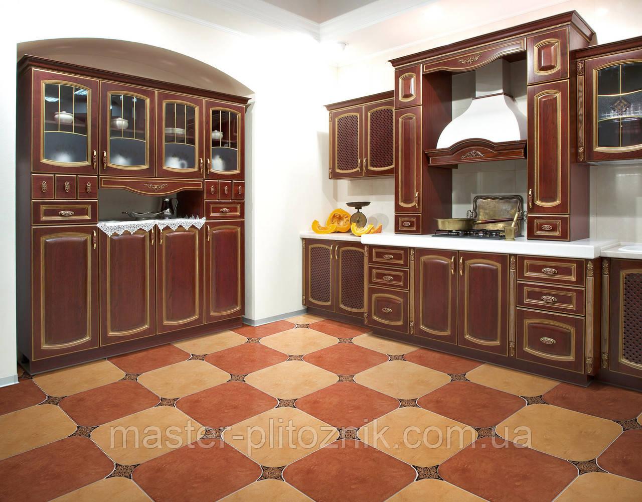Плитка напольная Техас Атем для ванной,кухни,коридора
