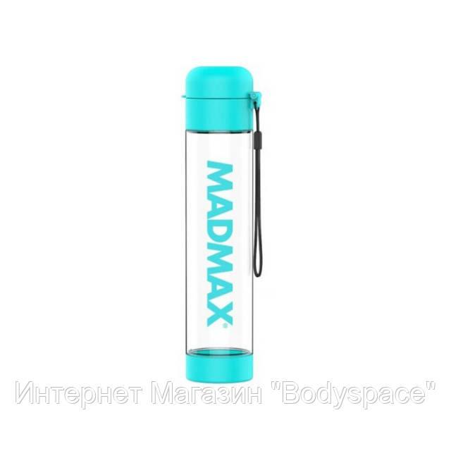 MadMax, Бутылка для воды Tritan Water Bottle Aqua, 720 мл