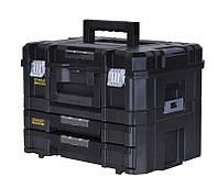 Ящик инструментальный FatMax TSTAK COMBO II + IV Stanley FMST1-71981