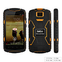 No1 X-Men X1 5800mAh. Противоударный телефон.
