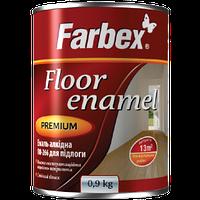 Эмаль ПФ-266 ТМ Farbex