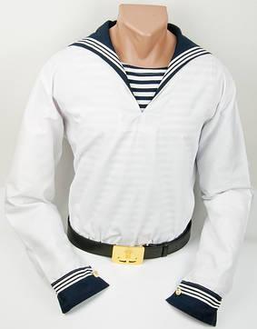 Одежда для моряков