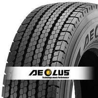 Грузовые шины 315/70R22.5 Aeolus Neo Fuel D (Ведущая) 154/150 L