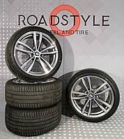 19 - дюймовые колеса диски BMW 5 G30 7 G11 647 стиль R19 7850579