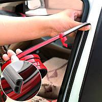 Универсальный уплотнитель для автомобильной двери Тип B