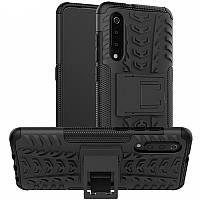 Защитный чехол ТОТО для Xiaomi Mi 9 (ТПУ + пластик) (Сяоми (Ксиаоми, Хиаоми) Ми9, Ми 9)