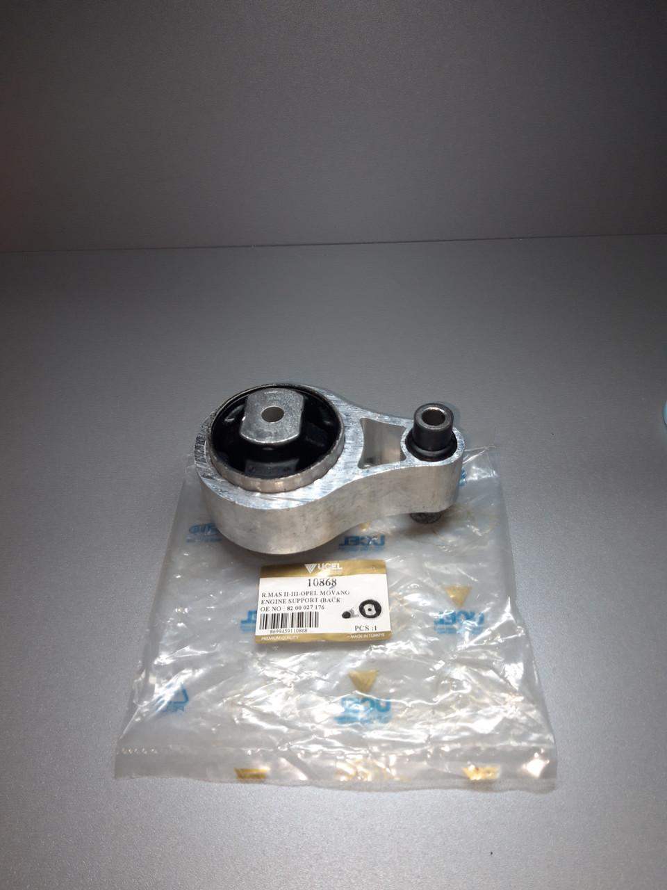 Опора двигателя RENAULT MASTER 97->1,9 DTI/DCI/2.5DCI/2.8DTI