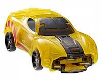 Дикий Скричер Спаркбаг (Screechers Wild Sparkbug) желтый