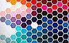 Коллекция однотонных тканей Premium Solid - невероятный выбор цветов!