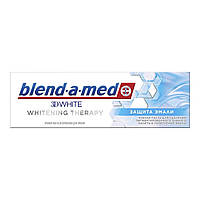 Зубная паста Blend-a-med 3D White Whitening Therapy Защита Эмали