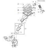 Фильтр воздушный Круз, 1.6-1.8i Круз, H01-DW505, 13272717, фото 4