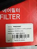 Фильтр воздушный Такума, HS01-DW015, 96263897, фото 3