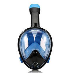 Водолазная маска для ныряний Diving Mask
