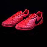 Футзалки Nike Tiempo LegendX 7Academy R10 IC (39-45), фото 8