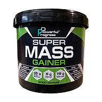 Гейнер Super Mass Gainer Powerful Progress 2kg