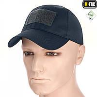Бейсболка Тактична M-Tac Dark Grey Size S/M, фото 1