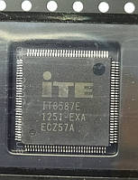 Микросхема ITE IT8587E EXA