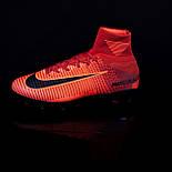 Бутсы Nike Mercurial Victory VI CR7 FG (39-45), фото 5