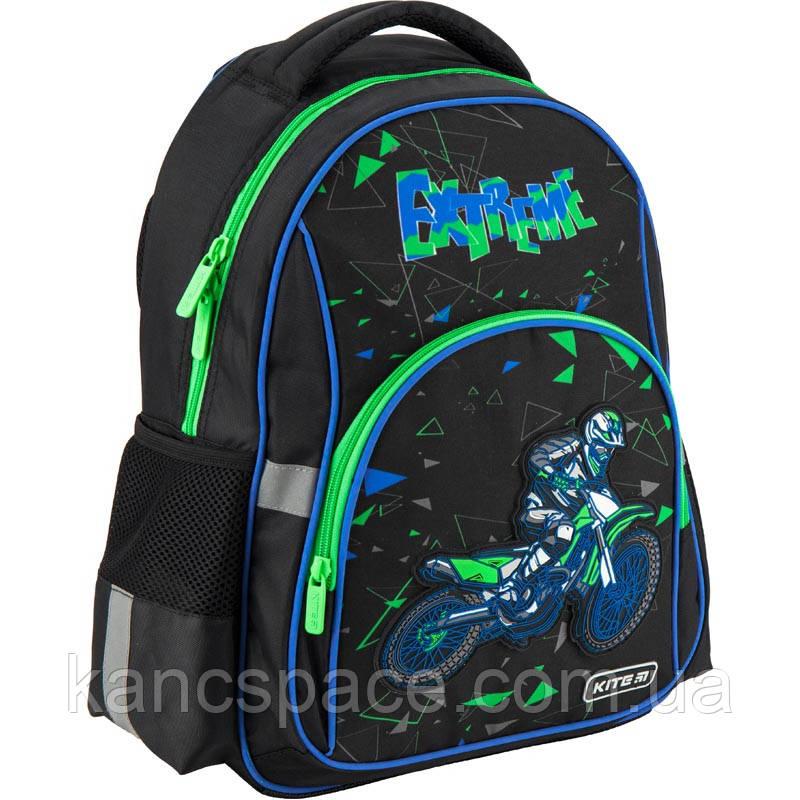 Рюкзак шкільний Kite Education 513 Extreme