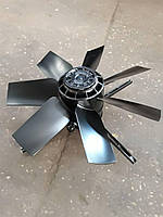 Вентилятор шахтный Ziehl-Abegg  FC050-4ET.4I.A7, ø 50 см, 1 фаза