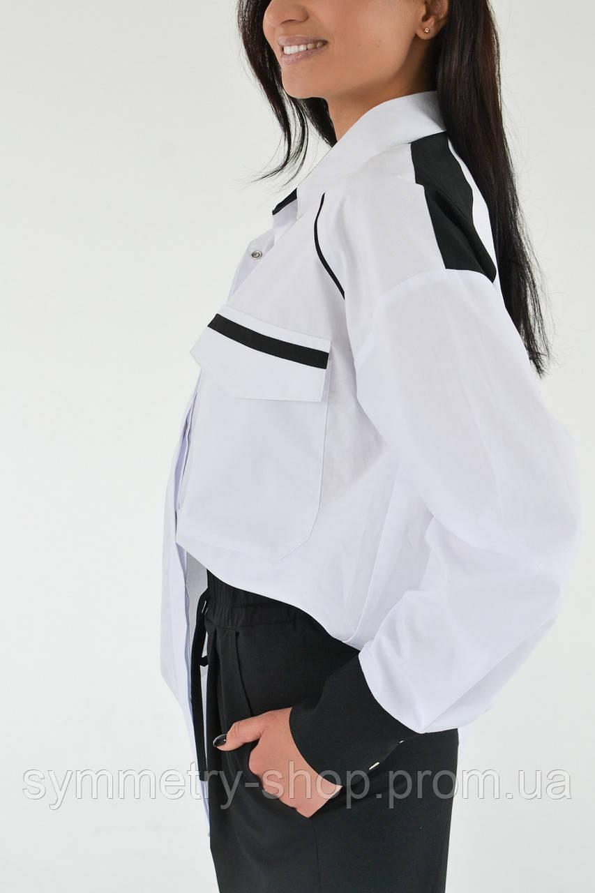 Рубашка One size T009