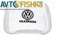 Чохли на підголовники Volkswagen БІЛІ, фото 1
