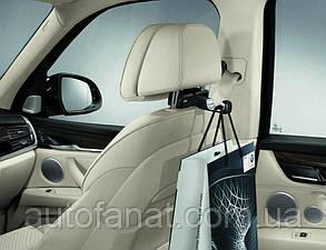 Универсальный держатель BMW Travel & Comfort, Black Hook (51952449253)