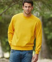 Мужской классический свитер