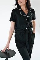 Комбинезон К002, черный, фото 1