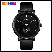 Спортивные часы Skmei 1398 черные водонепроницаемый (5АТМ), фото 1