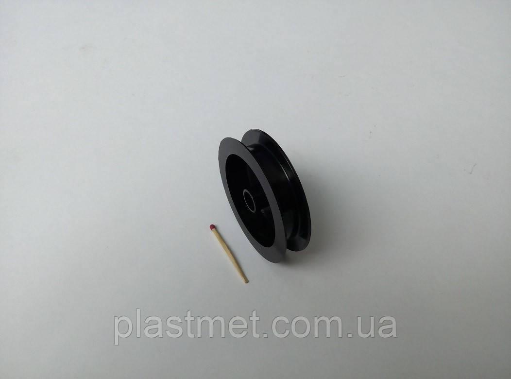 Котушка Ø=70 мм для волосіні, дроту, нитки, мотузки