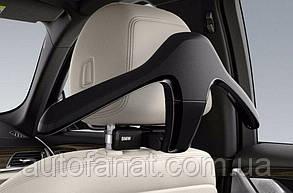 Оригинальные плечики для одежды BMW Travel & Comfort, Black (51952449251)